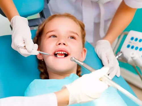 Детские стоматологи Краснодар