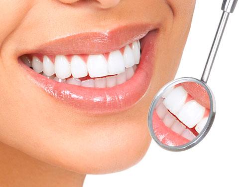 Протезирование зубов в Ижевске цены