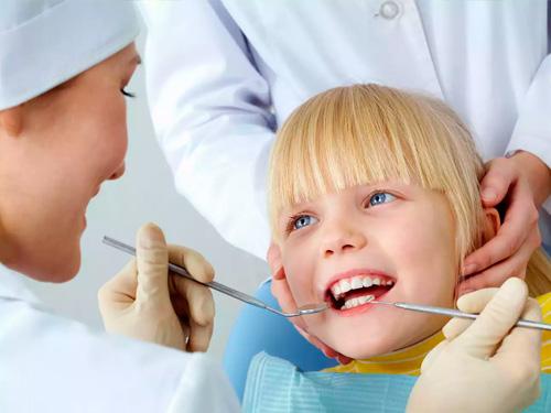 Детский стоматолог Ижевск