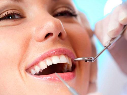 Протезирование зубов в ВАО