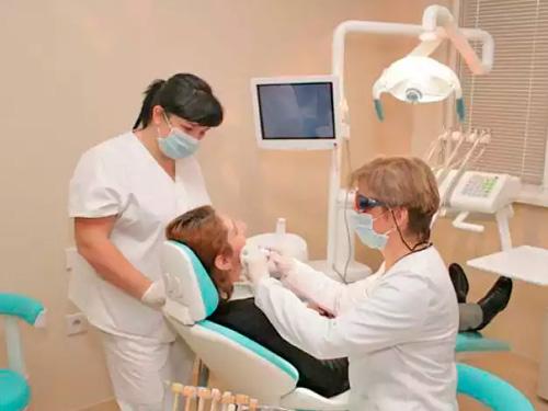 Записаться к стоматологу Москва