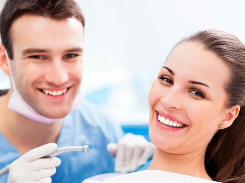 Рязань протезирование зубов цены