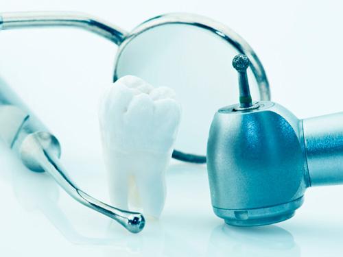 Лечение зубов Бутово