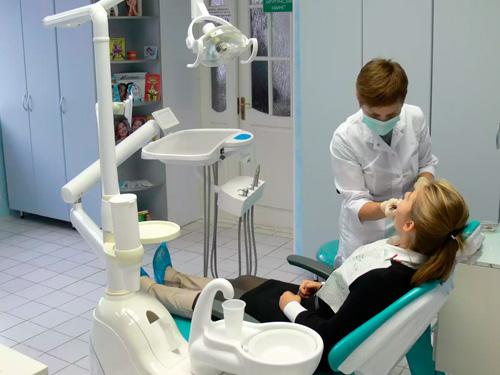 Вылечить зубы под общим наркозом цена