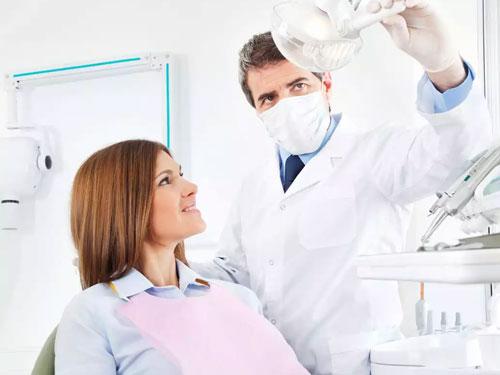 Зубной имплант под ключ цена