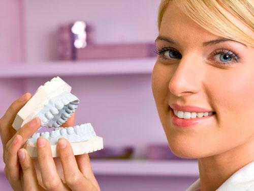 Имплантация зубов цена в Новосибирске