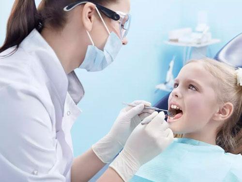 Детский стоматолог Нижний Новгород