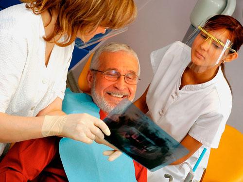 Базальная имплантация всех зубов в Новосибирске цена