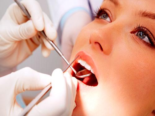Имплантация зубов Отрадное