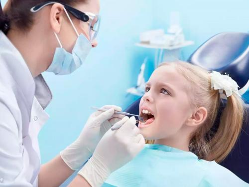 Детский стоматолог круглосуточно