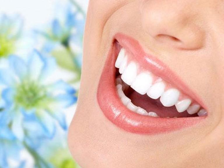Как сделать чтобы зубы не портились