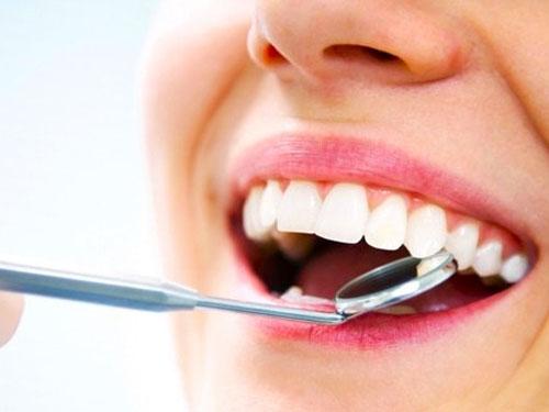 Ультразвуковая чистка зубов в СПБ