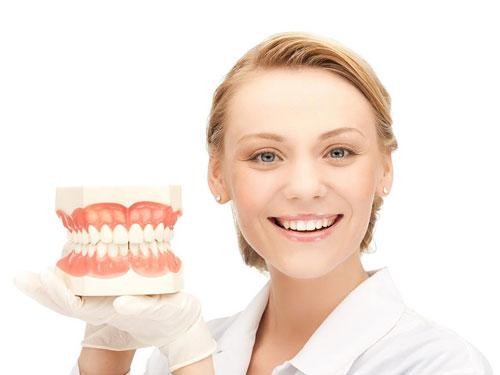 Сколько стоит поставить мост на 3 зуба