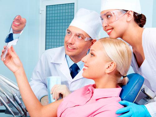 Сколько стоит коронка на зуб из металлокерамики