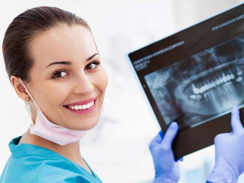 Сколько стоит удалить нерв и запломбировать зуб