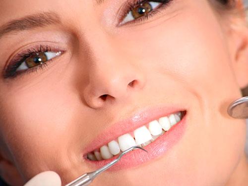 Гигиеническая чистка зубов акция спб