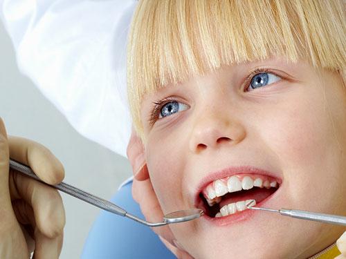 Бутылочный кариес у детей лечение