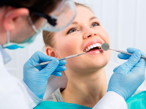 Стоматология вставить зуб цена