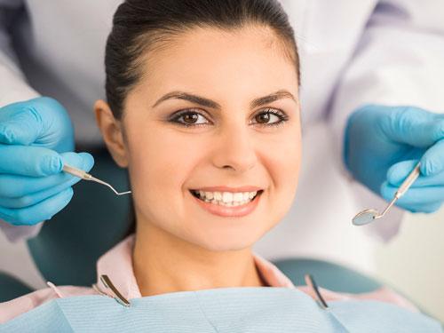 Ультразвуковая чистка зубов беременным