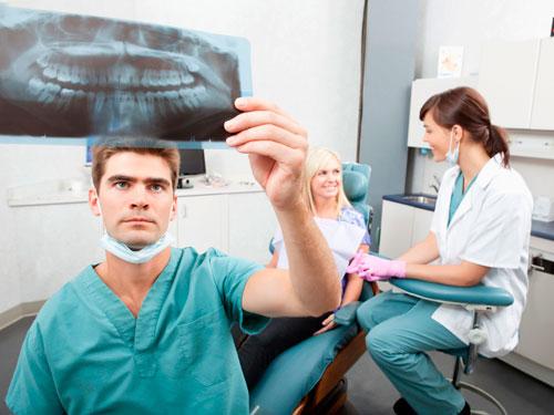 Сколько стоит снять коронку с зуба цена