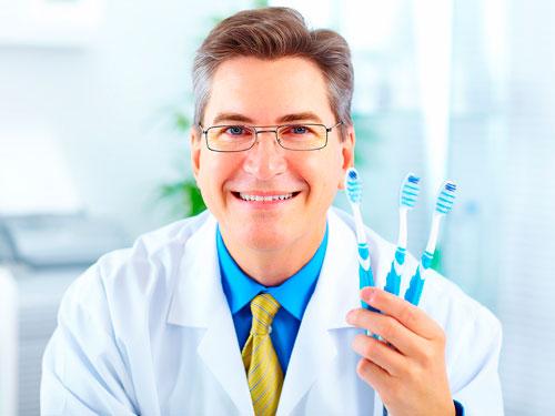 Чистка зубов лазером цена