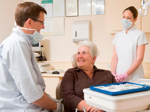 санаторий требуется льготное протезирование зубов для пенсионеров быть