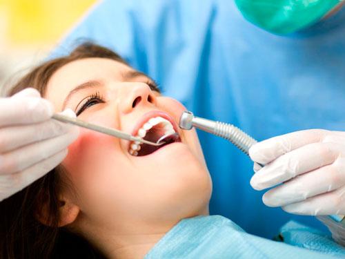 Операция на челюсти для исправления прикуса