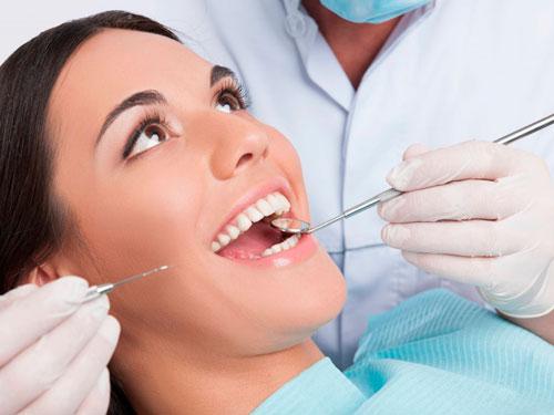 Аир флоу чистка зубов