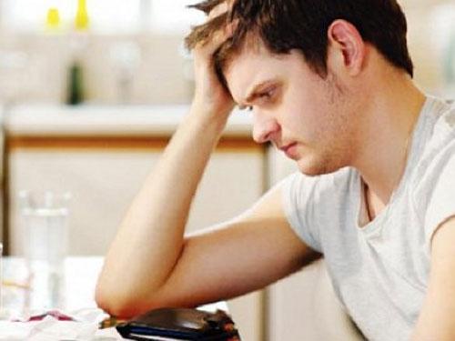 Причины появления молочницы у мужчин