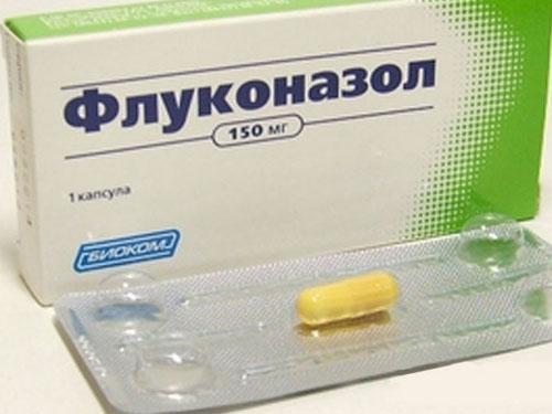 Флуконазол отзывы от молочницы у женщин