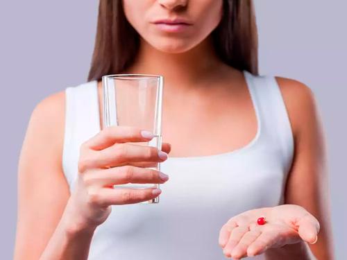 Препараты против молочницы у женщин
