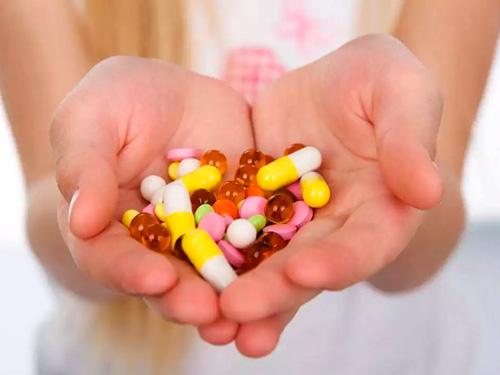 Таблетки от молочницы для женщин эффективные