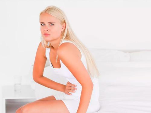 Трихомоноз у женщин симптомы