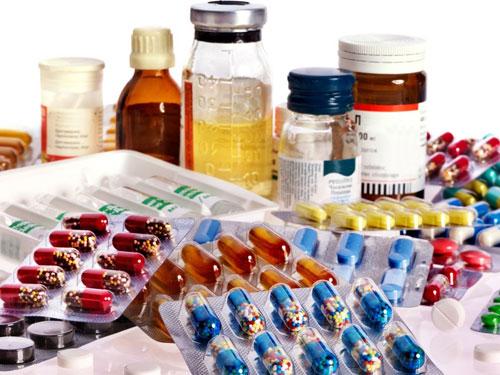 Таблетки от мужской молочницы