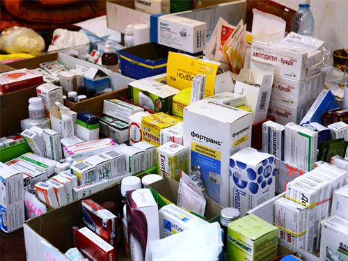 Лекарства от молочницы цены