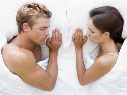 Может ли мужчина заразить женщину молочницей