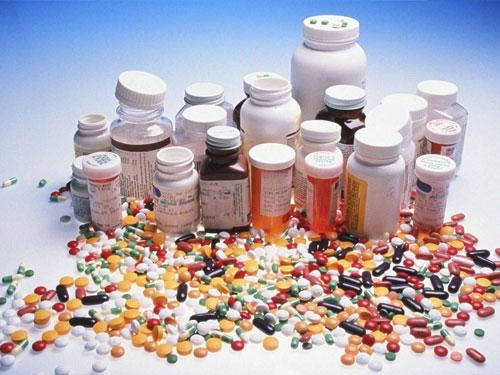 Таблетки против молочницы для женщин
