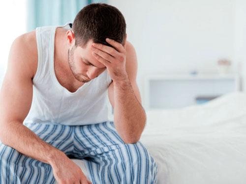 Инкубационный период молочницы у мужчин