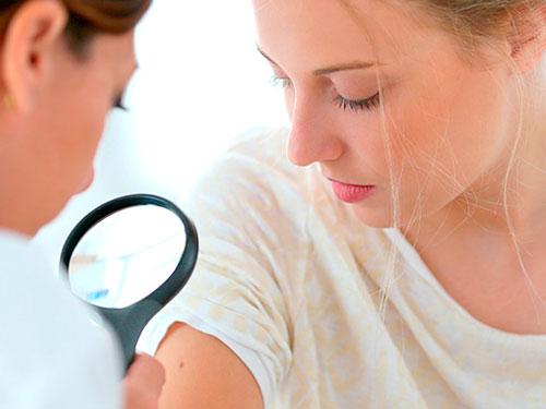 Регистратура кожно венерологического диспансера
