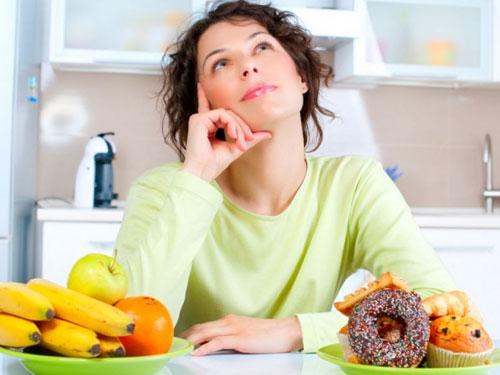Диета при молочнице у женщин список продуктов