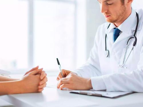 Сдать анализы на венерологические заболевания в Москве