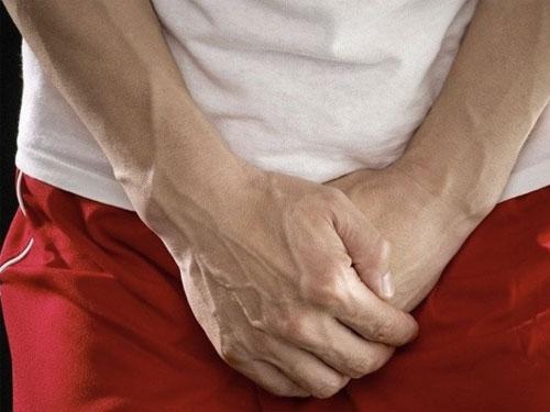 Как определить молочницу у мужчин