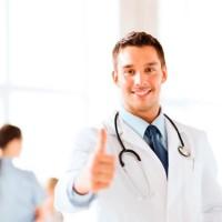 Детский врач кимры